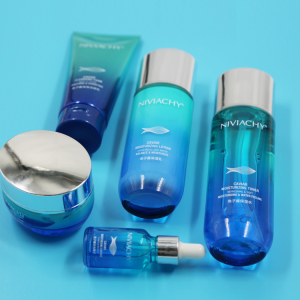 Private Label Caviar Moisturize deep Hydrating Beauty Skincare Soothing  Skin Care Set