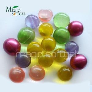 Round shape Bath Oil Beads