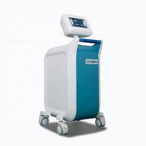 skin care microneedling pen oxygen jet peel