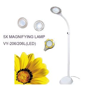 VY-206L lamp led magnifying medic