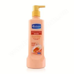 Washami Best papaya skin whitening body lotion
