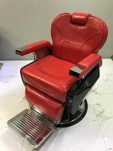 wholesale cheap antique classic reclining hair barber chair for salon furniture