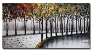 Wholesale Fashion Design Canvas Art Oil Painting