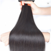Instock premium quality Bangladesh hair Cheap Virgin Cuticle aligned Human hair