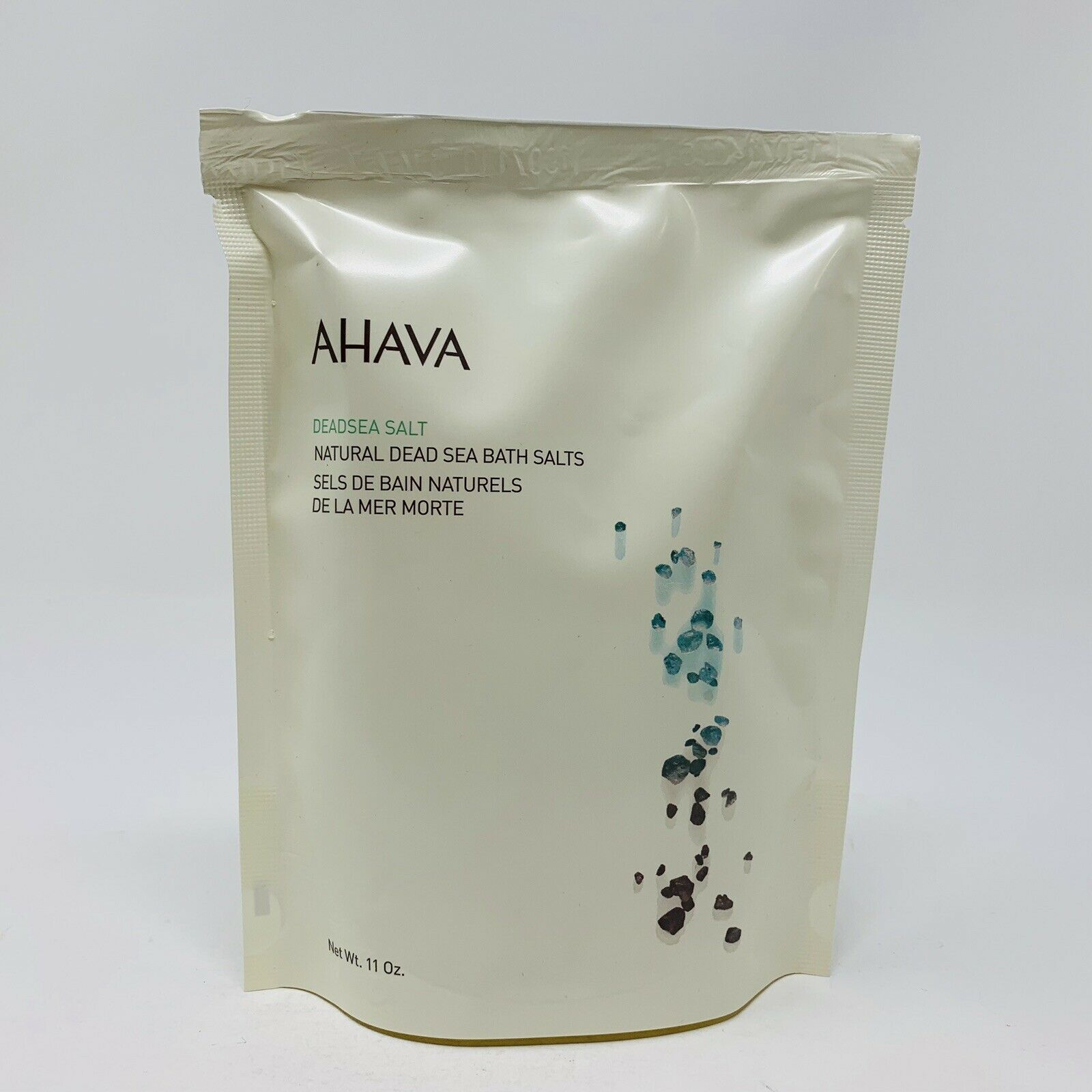 Ahava Bath Salts