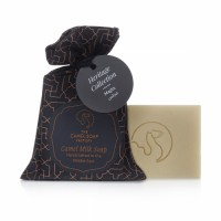 Camel milk soap Grapefruit & Patchouli - Heritage Collection
