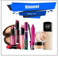 Rimmel Make-Up Cosmetics