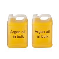 Pure Cosmetic Moroccan Argan Oil