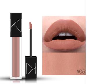 2019 explosion maquiagem cream liquid waterproof matte lipstick color lipstick lasting lipsticks lip gloss cosmetics