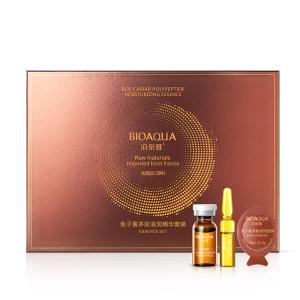 BIOAQUA Private Label Skincare set Pure Vitamin C Retinol Hyaluronic Serum Skin Care Set
