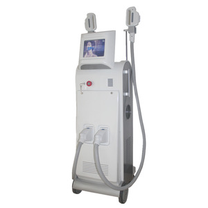 CE approved ipl intense pulsed light machine