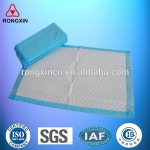 Comfortable Disposable Nursing Pad For Adult Care