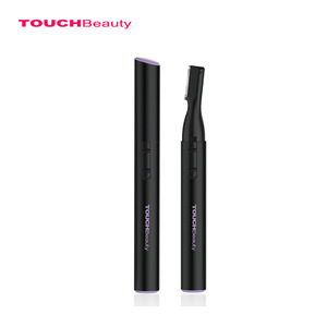 Custom Size 2 in 1 eyebrow nose trimmer
