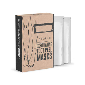 Foot Peel Exfoliating Mask for  Feet  skin care