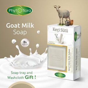 Goat Milk Soap for beauty and moisturizing