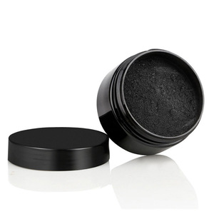 High Quality Private Label Available Teeth Whitening Activated Charcoal Powder For Oral Hygiene