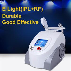 Multi-function E-light Ipl Machine/E-light With RF and Laser/Ipl Beauty Machine