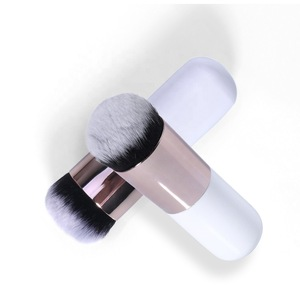 O.TWO.O Beauty Cosmetics Tools Soft Hair Foundation Powder Makeup Brush