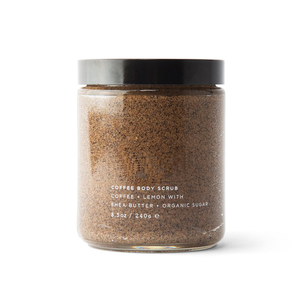 Private label brown sugar whitening body scrub for sale