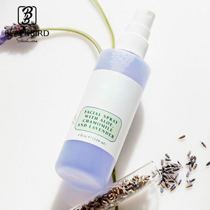 Skin Care Moisture Revitalizing Lavender Oil Mist Spray Face Toner