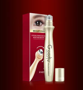 The Latest Eye Cream And Serum Roller-Ball Applicators Roller Derby Design Eye Cream
