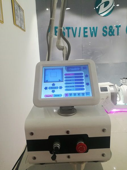 CE Approved CO2 Laser For Gynecology Machine BESTVIEW