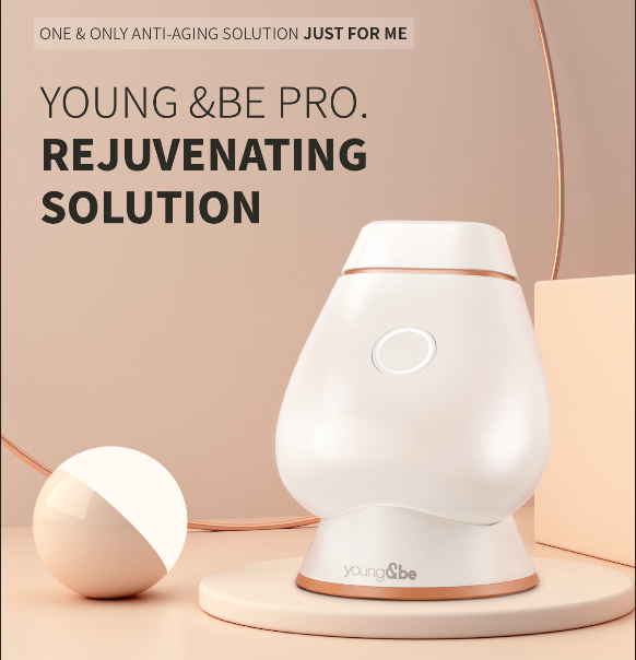 Young &be Pro Rejuvenating Solution