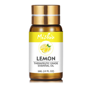 100% Pure Lemon Eucalyptus Essential Oil For Aromatherapy 5ml Natural Essential Oil Skin Care Plant Essentielle