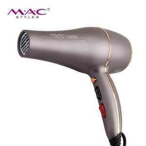 3000W New Design Supersonic Professional Salon Hair Dryers AC Motor Manufacturer Safety Powerful Home Household Hair Dryers