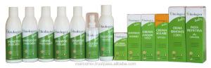 All Natural Anti-Irritant and Protective Beeswax and Calendula Cream