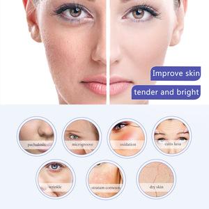 AMEIZII Skin Care Facial Face Retinol Serum Anti Aging Moisturizing  Hyaluronic Acid