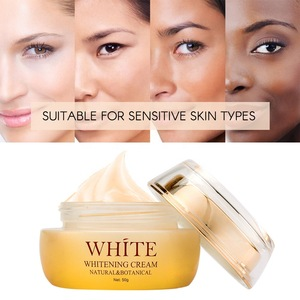 Face Anti Aging Whitening Cream For Black Skin Arabic Whitening Cream