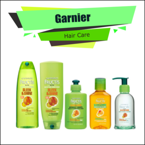 Garnier - Wholesale offer for original Professional Hair Care Products