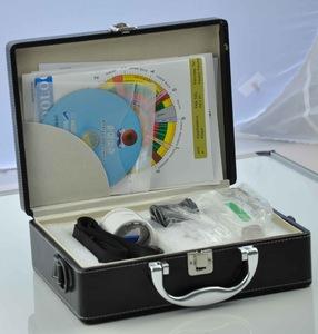 Manufactory Iris skin hair 12M USB Eye Iridology camera