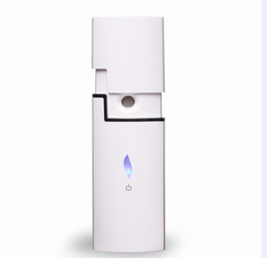 Nano Handy Face Mist Spray Facial Mist USB Rechargeable with water tank