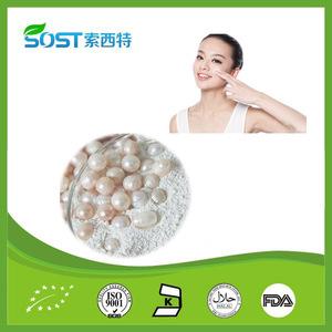 Natural pure pearl powder price