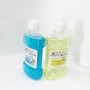 new product Listerine lemon 250ml mouth wash