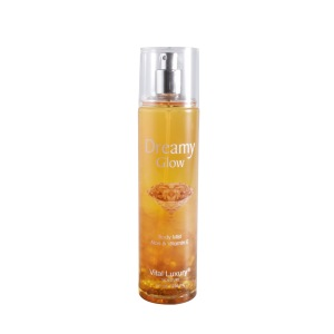 OEM/ODM High Quality Fine Fragrance Mist/Body Spray/Body Mist/Perfume