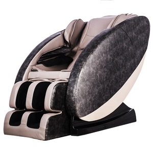 Power supply price 3d foot shiatsu cheap electric full body massage chair