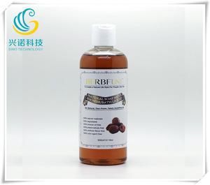 Private label PH care herbal female wash shower gel feminine wash hygiene