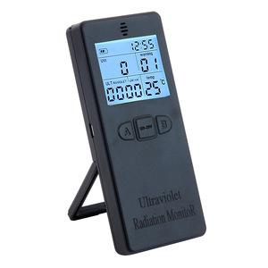 UV intensity Meter UV meter / uv index meter