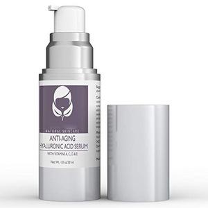 Vitamin C E Anti Aging Cream Anti Wrinkle Whitening Skin Care Hyaluronic Acid Serum