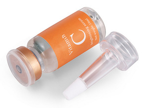 Vitamin C Skin Care Hyaluronic Acid Whitening Serum For Mesotherapy