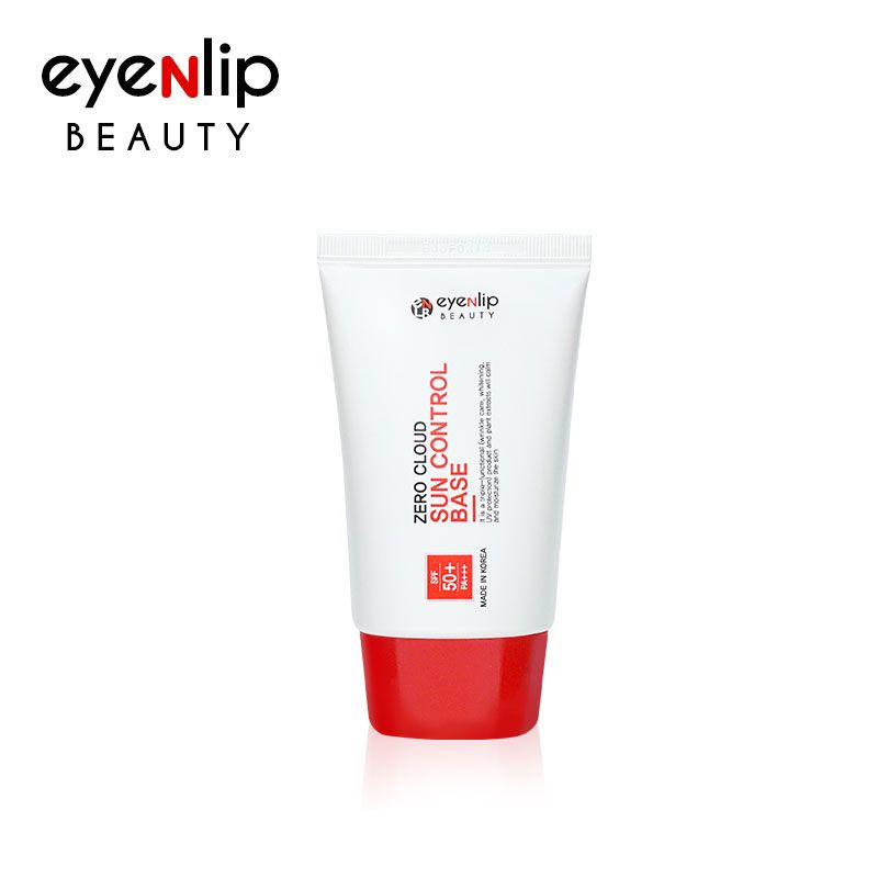 [EYENLIP] Zero Cloud Sun Control Base - Korean Sunscreen