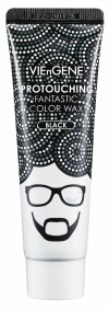 VIEnGENE Protouching Fantastic Color Wax Black 50g