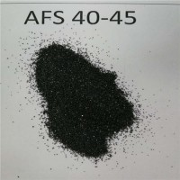 46% chromite sand for coremaking(improt chrome ore from south africa)