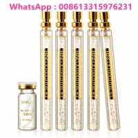 Gold Protein Peptide Line Carving Facial serum Facial Thread Lift