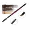 Yo Starpro B-004 double ebd eyebrow brush