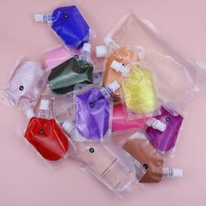 75 Colors Long Lasting Waterproof Lip Gloss Bulk Order Lightweight DIY Color Lip Gloss Base