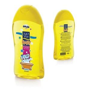 AQUAVERA & BABY SHAMPOO - 315 ml
